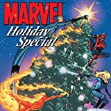 img - for Marvel Holiday Specials (Issues) (5 Book Series) book / textbook / text book