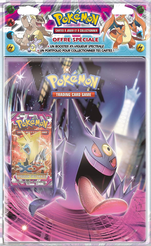 Pokemon - Juego de cartas Pokemon, para 2 o más jugadores ...