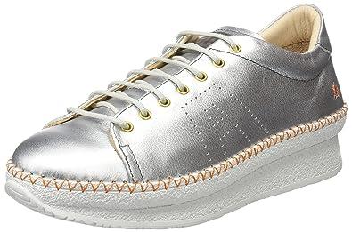 Art 1350s Metali Pedrera, Sneakers Basses Femme, Gris (Antracita), 38 EU
