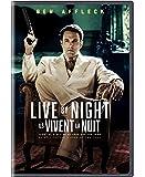 Live By Night (Bilingual) [DVD + UV Digital Copy]