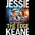 The Edge: An Electrifying Gangland Thriller From the Top Ten Bestseller (Ruby Darke Book 3)