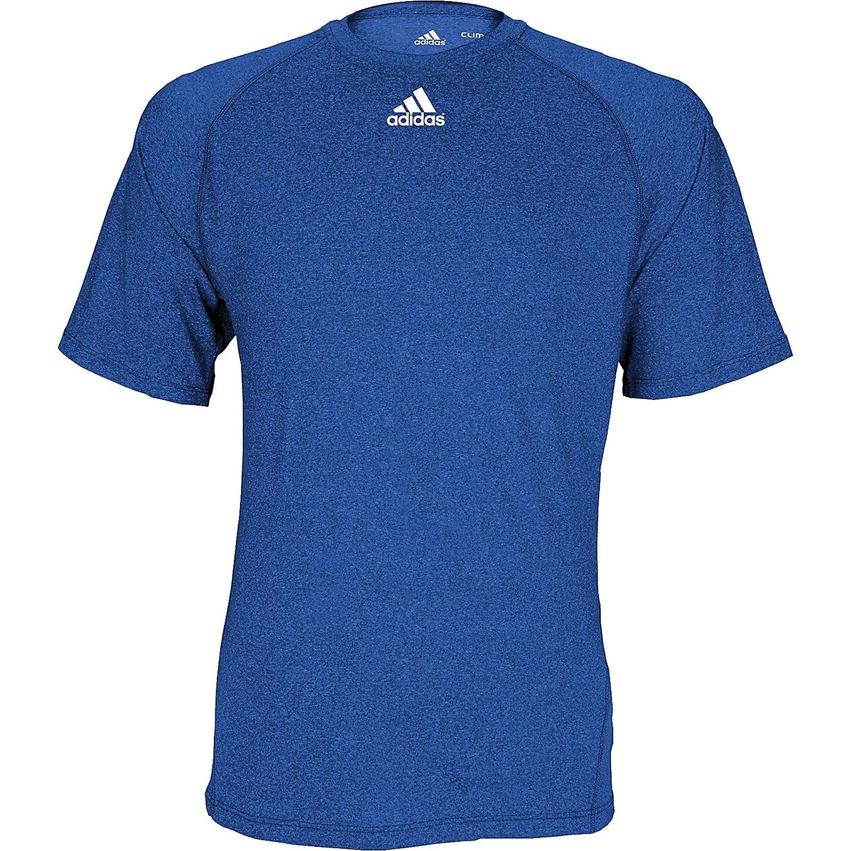 721d2b0e Amazon.com: adidas 2996A Climalite Fitness Logo Tee: Clothing
