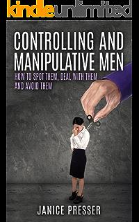 Kontrol - Hvordan manipulerende / Obsessive klare? Freaks