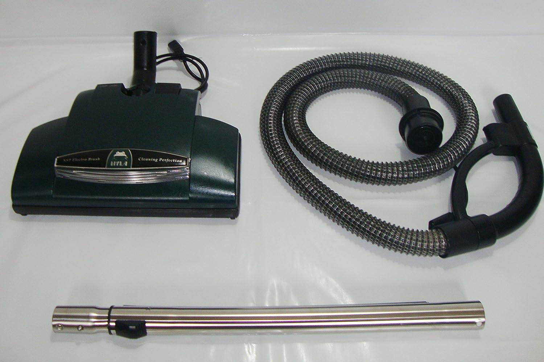 Hyla Aspiradora EBK eléctrico Juego de cepillos 340L también para ...