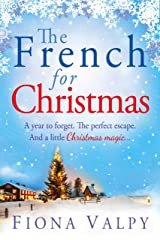 The French for Christmas Kindle Edition
