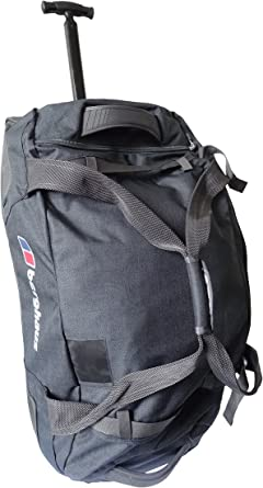 berghaus mule II wheel 80 litre hold all travel bag suitcase 420424 rucksack