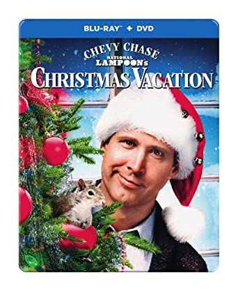 Christmas Vacation Bd Blu Ray
