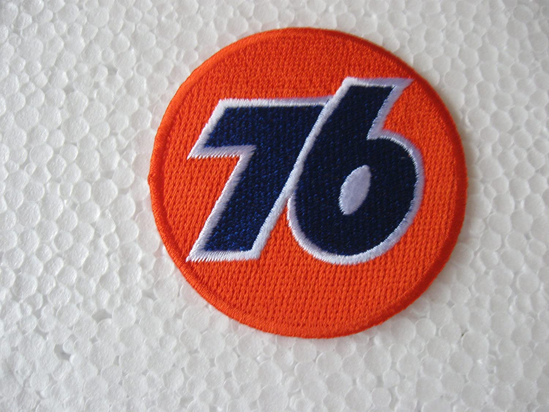 Aufn/äher B/ügelbild Union 76 Sport Racing Tuning Auto