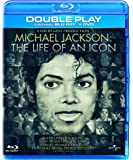 Michael Jackson: The Life Of An Icon - Double Play (Blu-ray + DVD)
