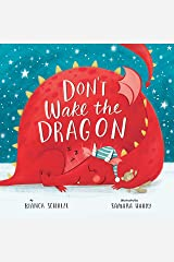Don't Wake the Dragon:An Interactive Bedtime Story! (Clever Storytime) Kindle Edition