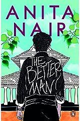 The Better Man Paperback