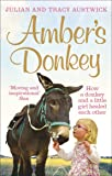 Amber's Donkey: How a donkey and a little girl healed each other