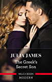The Greek's Secret Son (Secret Heirs of Billionaires Book 12)