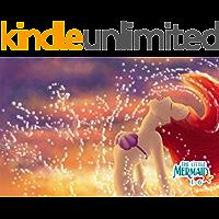 The Little Mermaid: Books 1-6 Disneys Princess Ariel