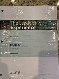 Leadership pdf 5th edition the experience