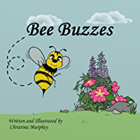 Bee Buzzes (English Edition)