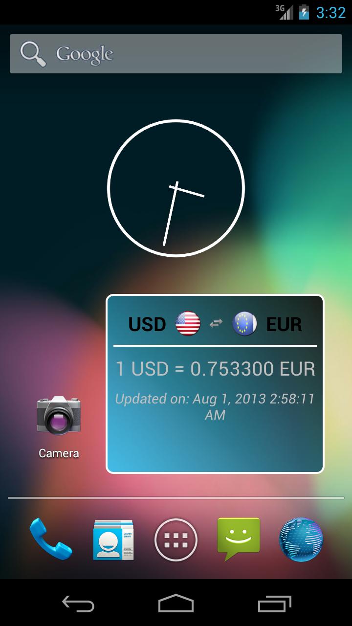 convertidor de divisas  amazon es  appstore para android