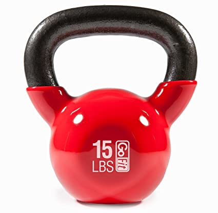 The Best Kettlebells 3