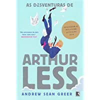 As desventuras de Arthur Less