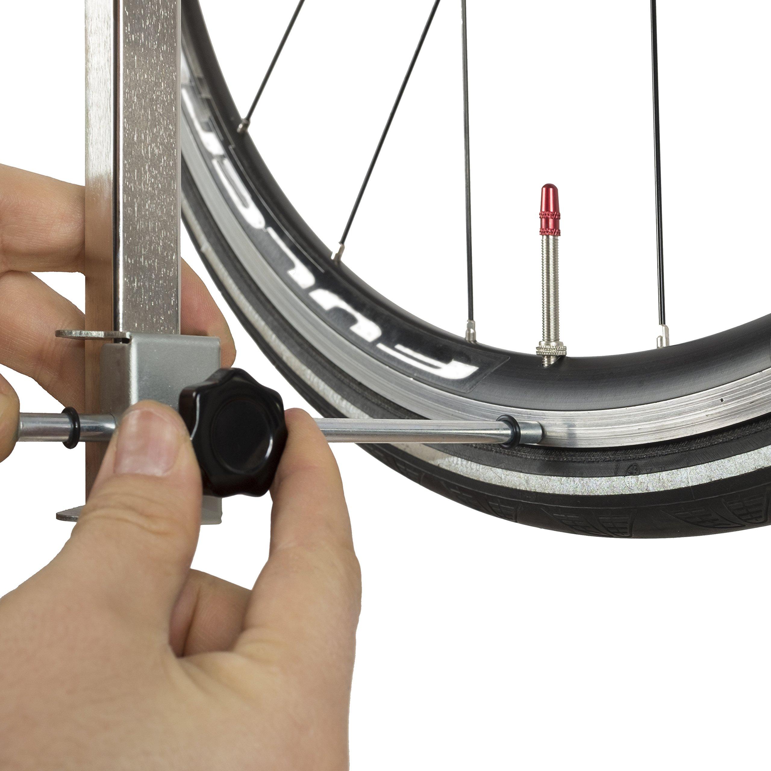 CycloSpirit Derailleur Hanger Alignment Gauge by CycloSpirit (Image #3)