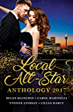 Mills & Boon : Local All-Star Anthology 2017/The Wedding Ultimatum/The Sicilian's Bought Bride/Claiming His Runaway Bride/Winning Her Back