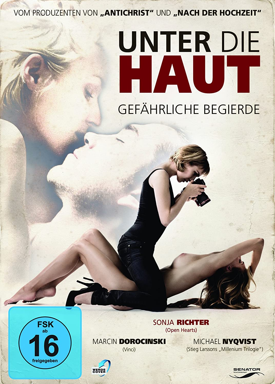 Amazon Com Unter Die Haut Unter Die Haut Import Allemand Movies Tv