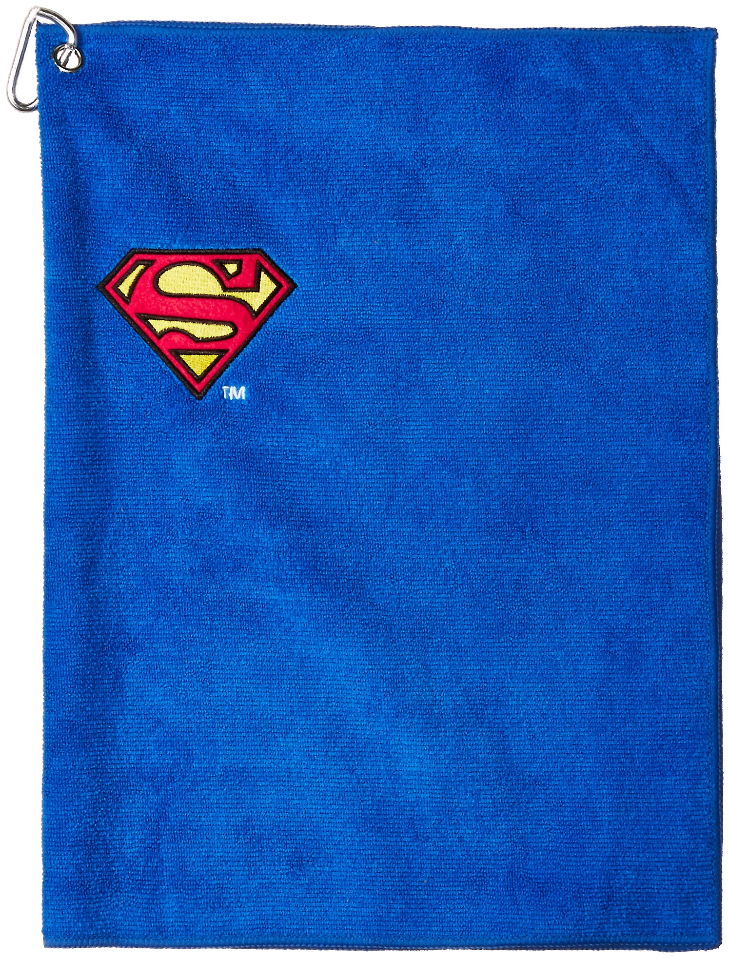 Creative Covers for Golf 26710 Superman Golf Towel