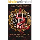 Battles of Salt and Sighs (Rise of the Death Fae Book 1)