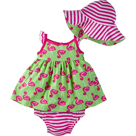 a9184163ce48 Amazon.com  Gerber Girls  Sundress