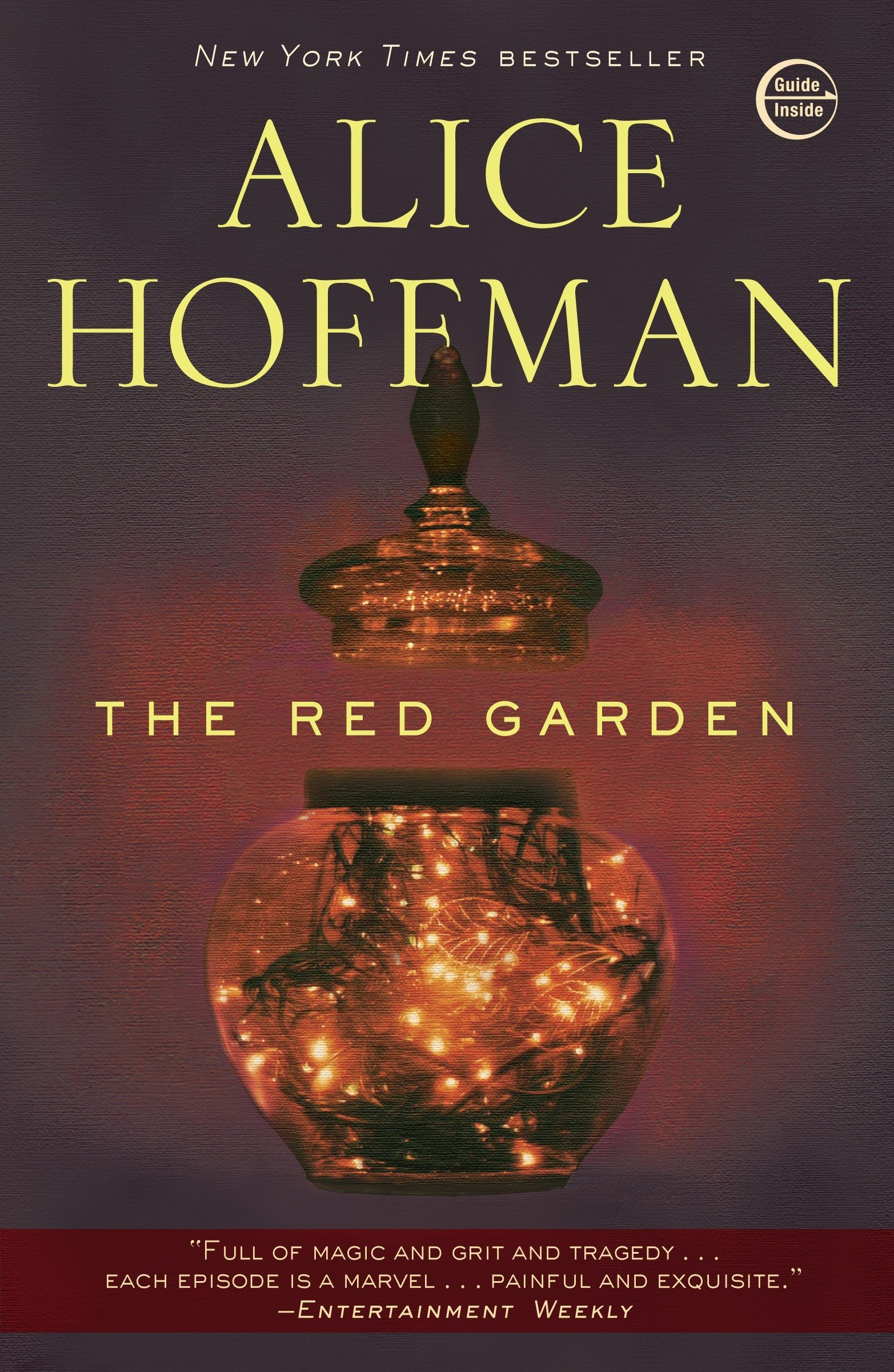 The Red Garden Amazon De Alice Hoffman Fremdsprachige Bucher