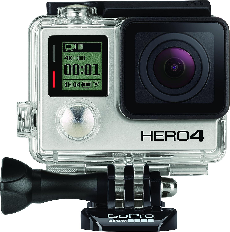 GoPro『HERO4 Black Edition Adventure』