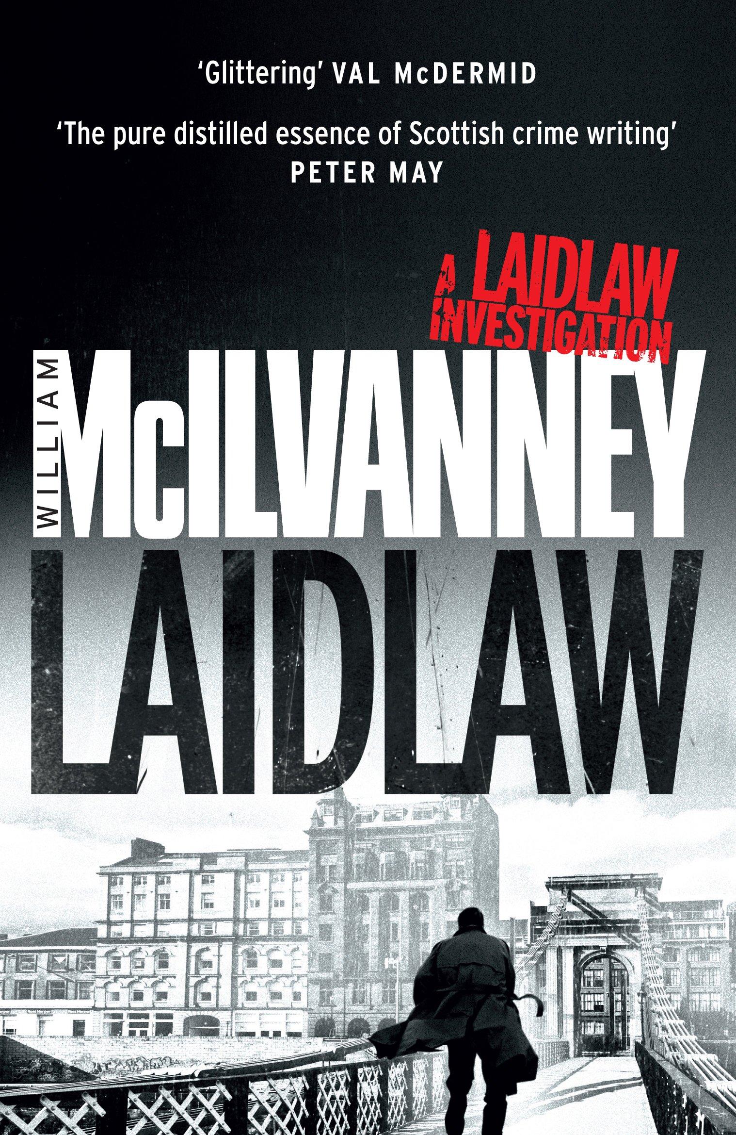 Image result for william mcilvanney laidlaw