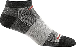 product image for Darn Tough Men's No Show Light Sock (Style 1437) Merino Wool - 6 Pack Special