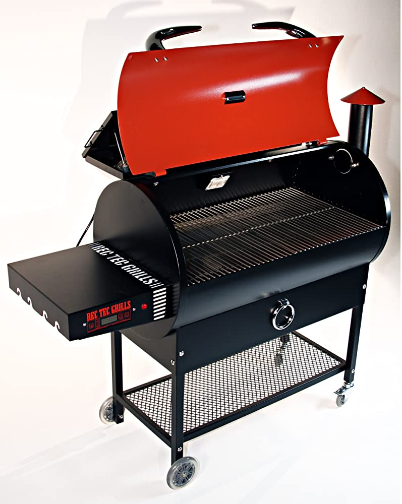 Best pellet smoker reviews best pellet grill - Pellet grills and smokers ...