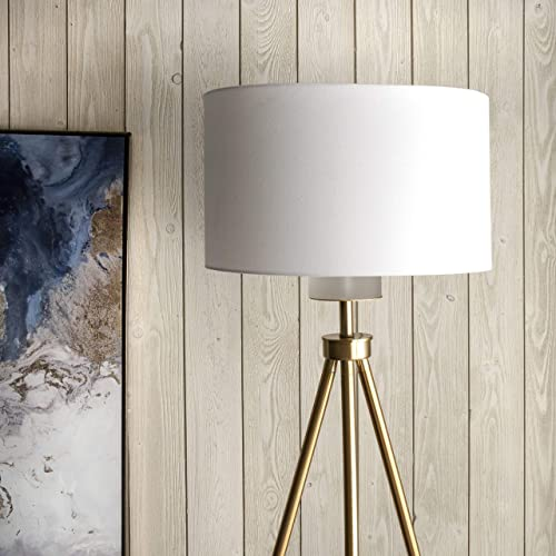 nuLOOM Home MCF04AA Wales Floor Lamp