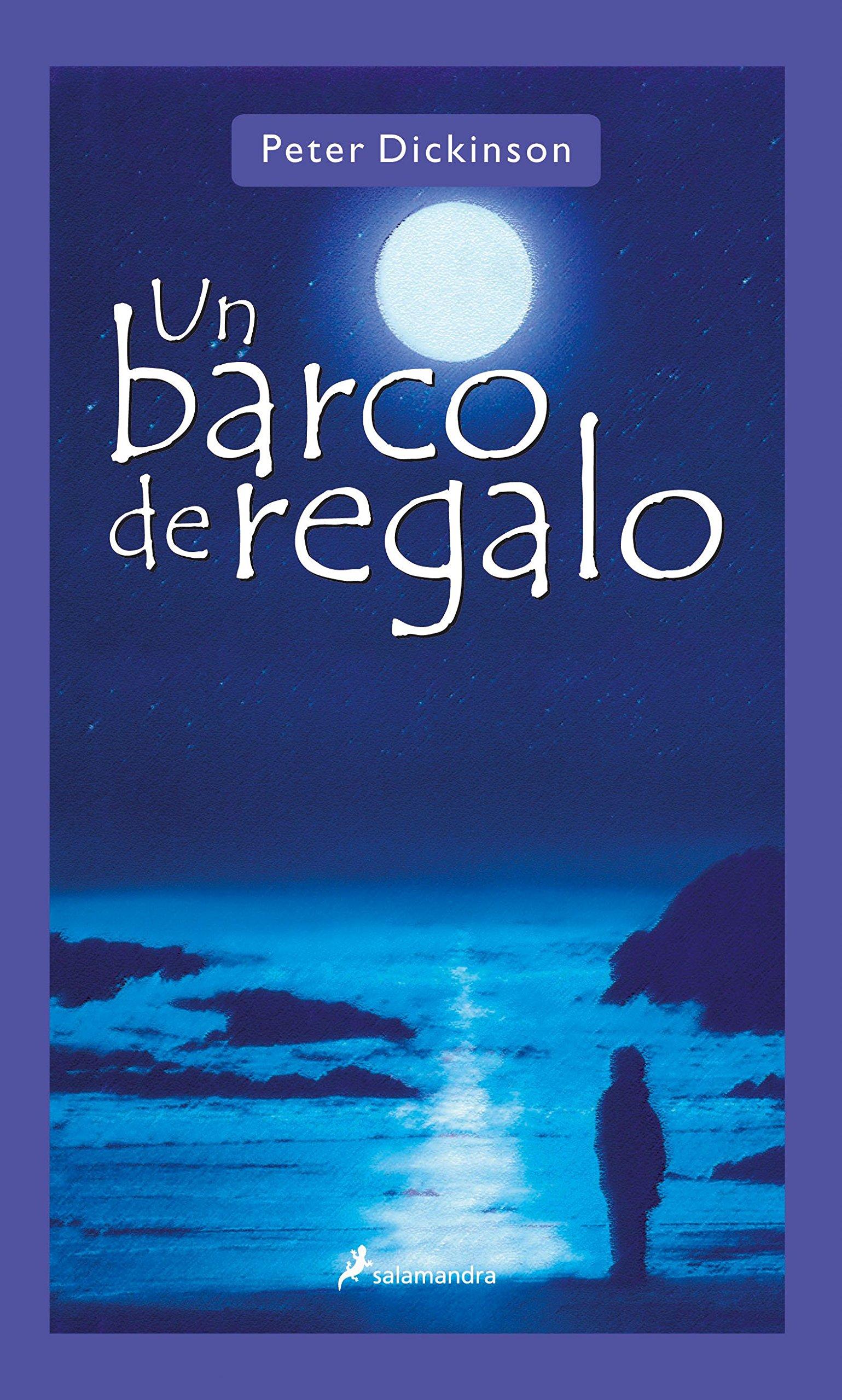Download Un barco de regalo/ The Gift Boat (Spanish Edition) PDF