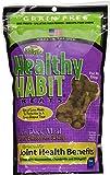 Precise Holistic Complete Healthy Habit Treat Duck Pet Food, 8 oz