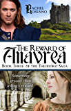 The Reward of Anavrea (The Theodoric Saga Book 3)