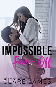 Impossible Face-Off (Impossible Love Book 3)