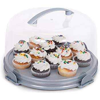 Amazon Com Prepworks By Progressive Collapsible Cupcake