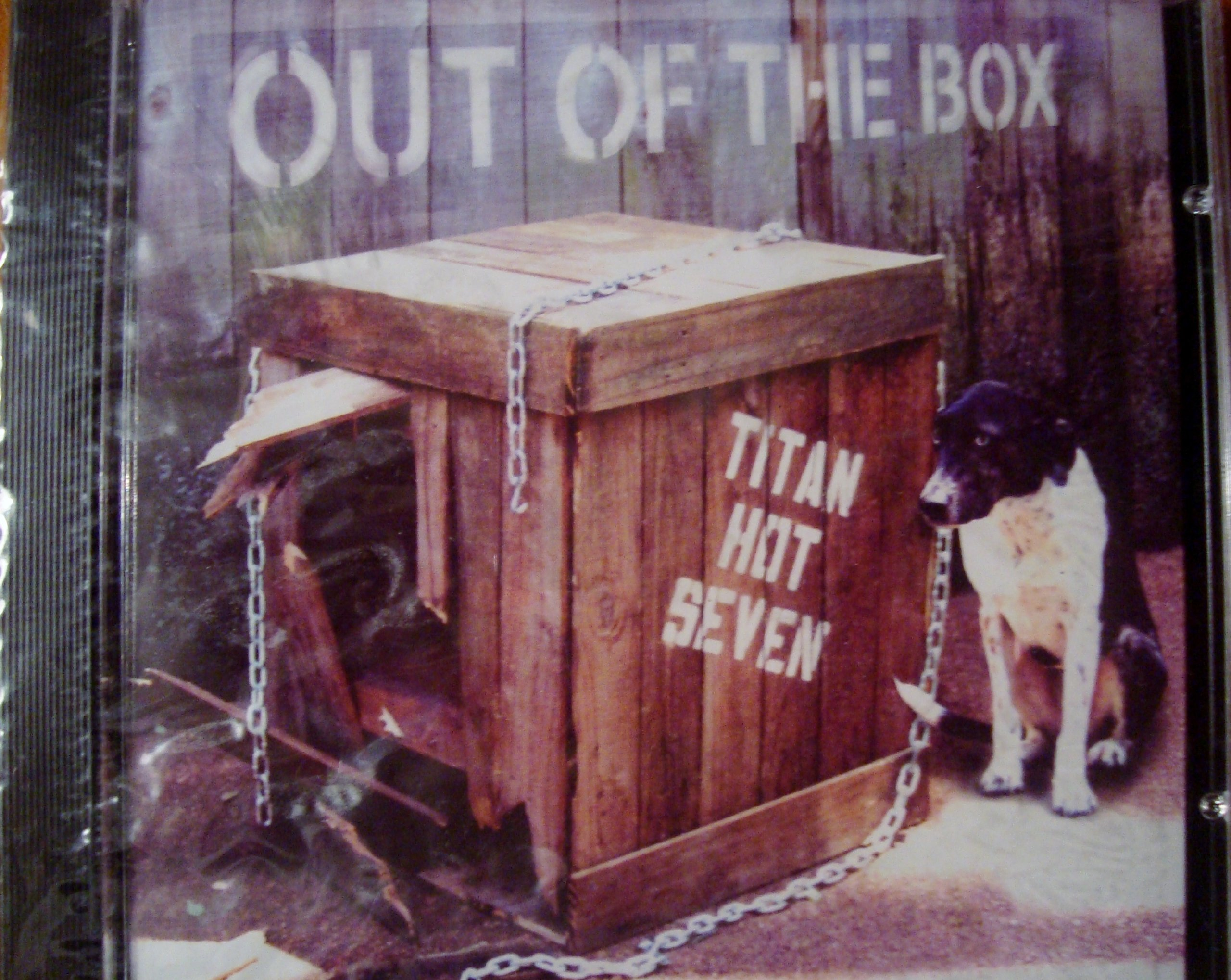 Titan Hot Seven : Out of the Box pdf