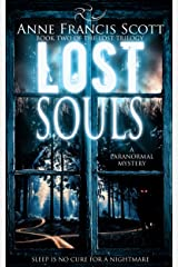Lost Souls (Book Two of the Lost Trilogy): A Paranormal Mystery Kindle Edition