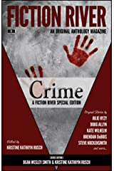 Fiction River Special Edition: Crime Kindle Edition