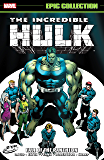 Incredible Hulk Epic Collection: Fall of the Pantheon (Incredible Hulk (1962-1999))