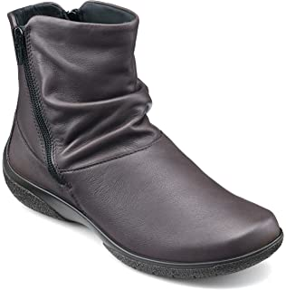 c21e61d312de4 Hotter Women's Whisper EXF Ankle Boots: Amazon.co.uk: Shoes & Bags