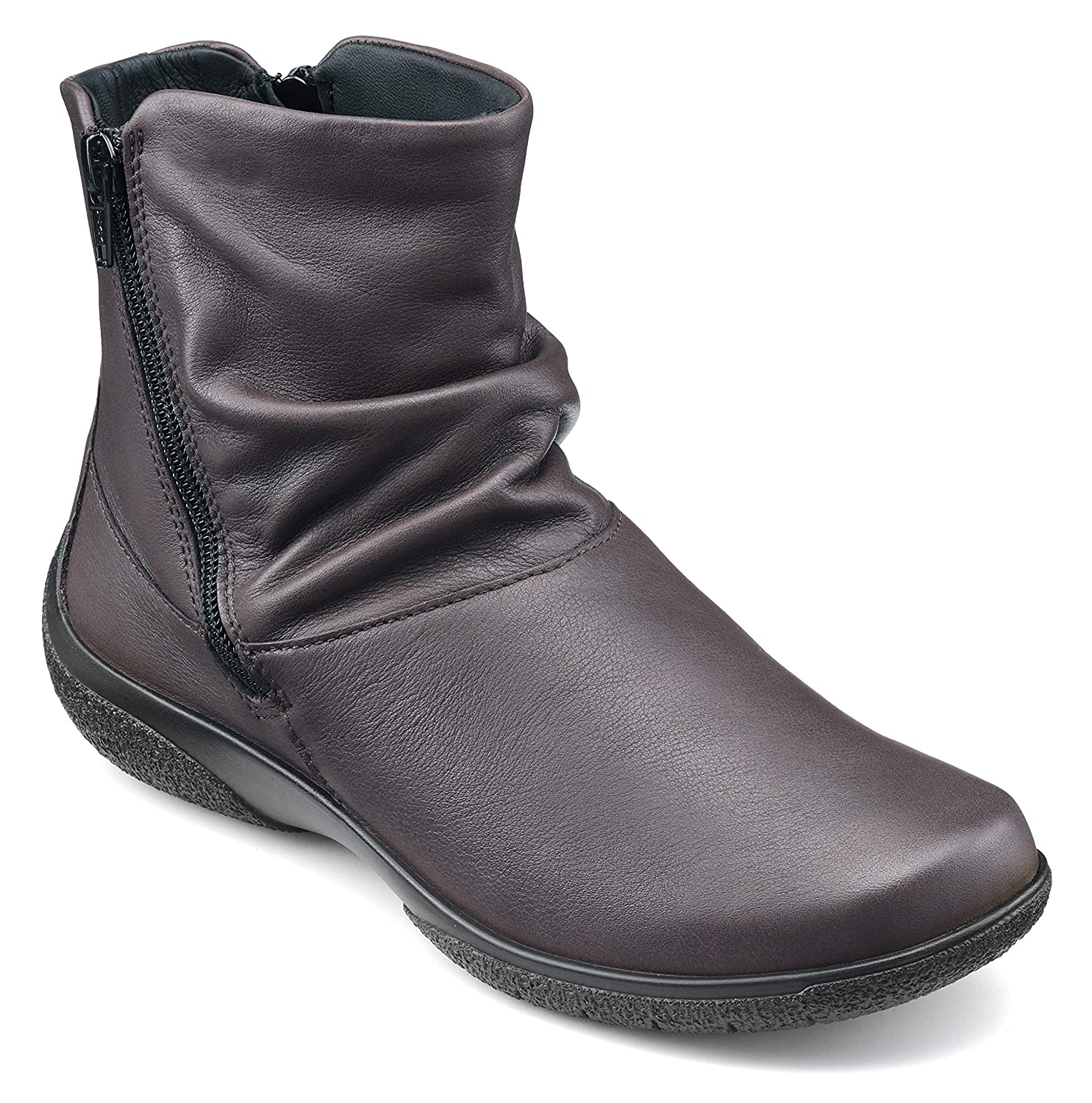 2d753c28e Hotter Womens Whisper Extra Wide Boots: Amazon.co.uk: Shoes & Bags