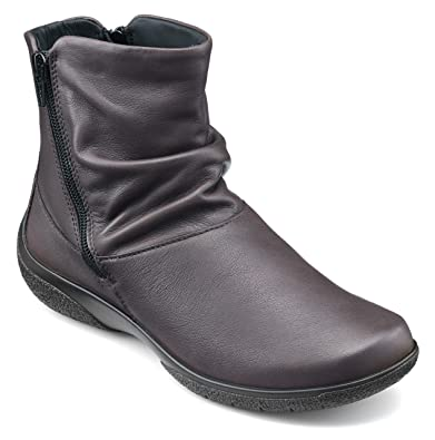 91c62c07e400 Hotter Womens Whisper Extra Wide Boots  Amazon.co.uk  Shoes   Bags