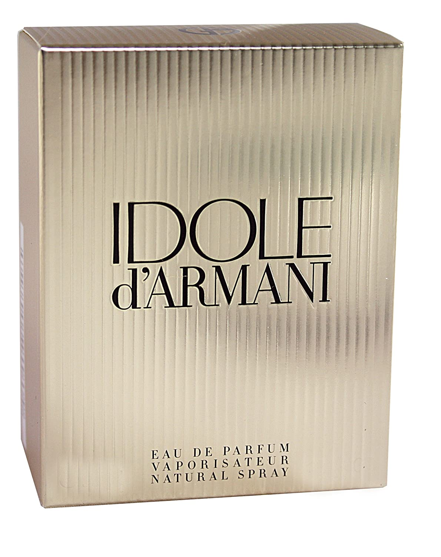 75 De Armani Women Ounce For Giorgio Eau Spray2 D'armani Idole By 5 Parfum Ml H2E9IYWD