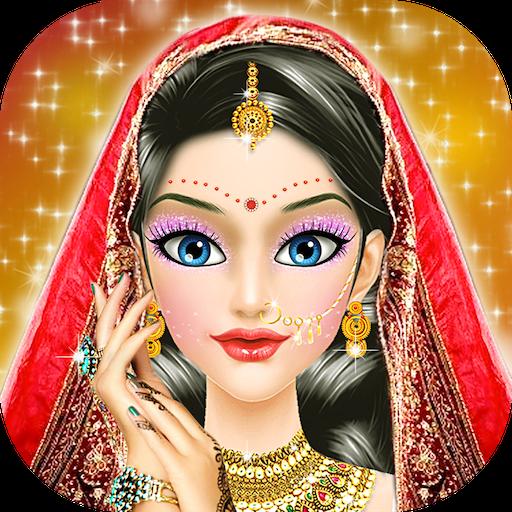 Indian Princess Marriage - Indian Wedding Salon