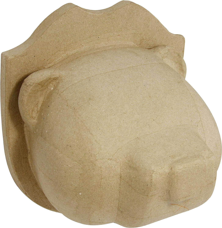 Decopatch tama/ño Mediano Figura Decorativa de b/úho